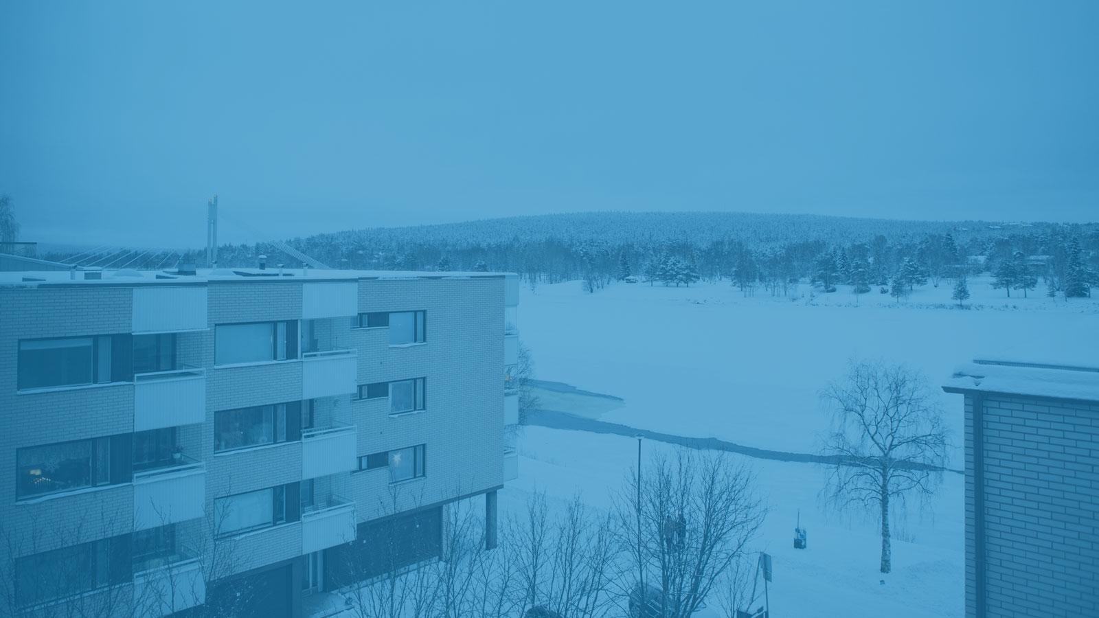Residence Rovaniemi Lapland